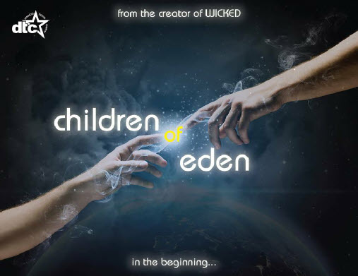 Coming Soon!  Children of Eden
