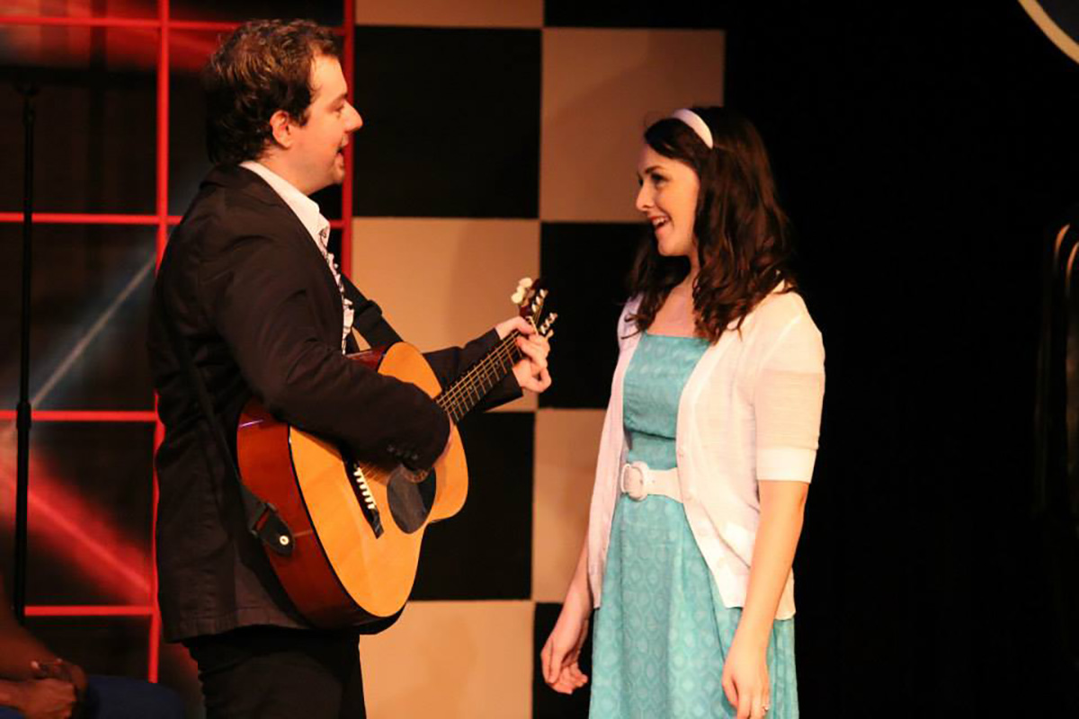 The Wedding Singer - Damascus Theatre Company