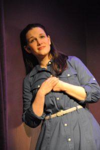 Leah Schwartz as Diana Bingley