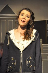 Katherine Worley as Marcy Fitzwilliams