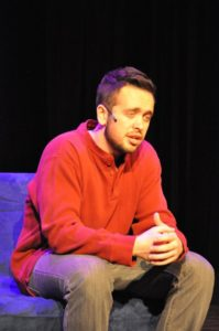 Nick Cox as Jeff Bennet