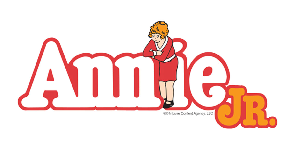 DTC Presents Annie JR