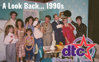 Celebrating 35 Years,  A Look Back … 1990s